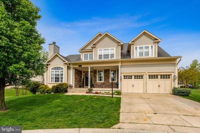10080 Fall Rain Drive, LAUREL, MD 20723 (#MDHW262738) :: ExecuHome Realty