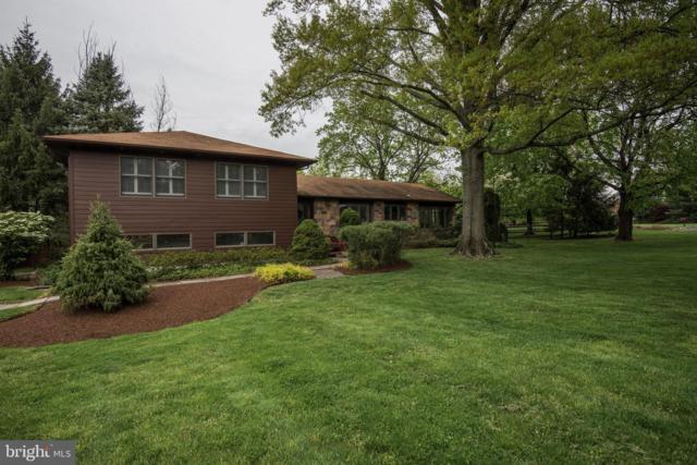11 Surrey Drive, LAWRENCEVILLE, NJ 08648 (#NJME277760) :: Linda Dale Real Estate Experts