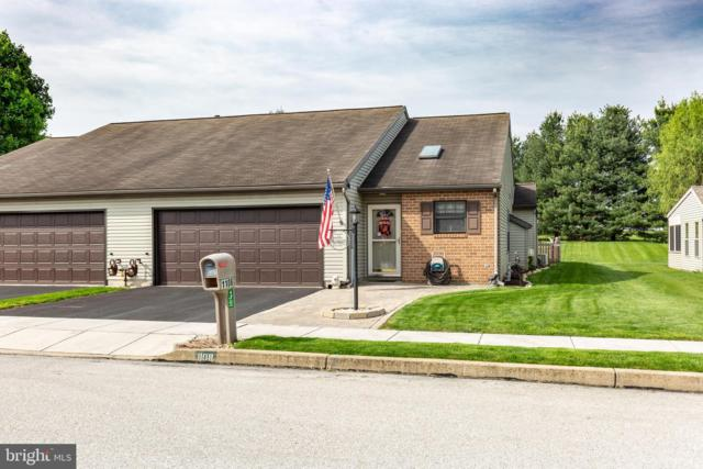 1108 Roosevelt Ct, HANOVER, PA 17331 (#PAYK115702) :: The Craig Hartranft Team, Berkshire Hathaway Homesale Realty