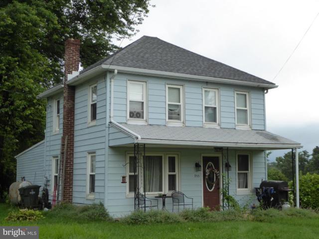 955 Manor Road, WINDSOR, PA 17366 (#PAYK115704) :: Flinchbaugh & Associates