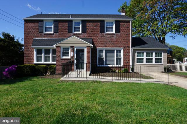 412 Fairmont Road, HAVERTOWN, PA 19083 (#PADE489936) :: Pearson Smith Realty