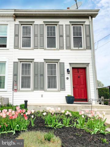 430 W Market Street, MARIETTA, PA 17547 (#PALA131678) :: The Heather Neidlinger Team With Berkshire Hathaway HomeServices Homesale Realty
