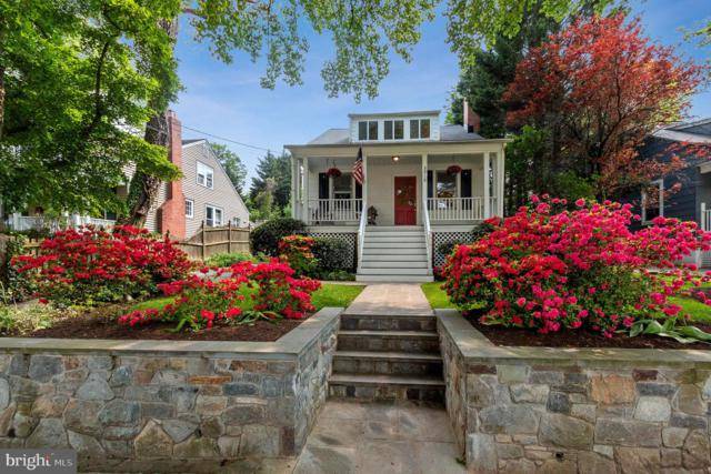 3512 Taylor Street, CHEVY CHASE, MD 20815 (#MDMC655872) :: The Gus Anthony Team