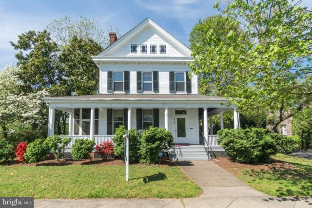 1408 Washington Avenue, FREDERICKSBURG, VA 22401 (#VAFB114924) :: Arlington Realty, Inc.