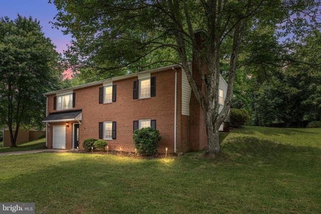 146 Winewood Drive, LOCUST GROVE, VA 22508 (#VASP211912) :: The Sky Group
