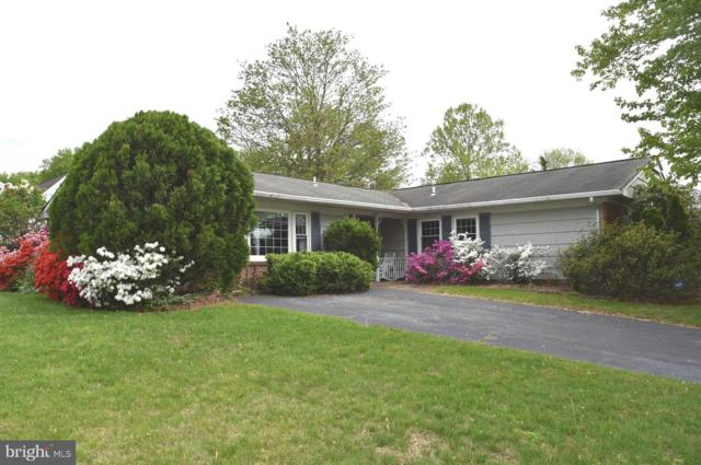 4109 Plaza Lane, FAIRFAX, VA 22033 (#VAFX1058024) :: The Riffle Group of Keller Williams Select Realtors