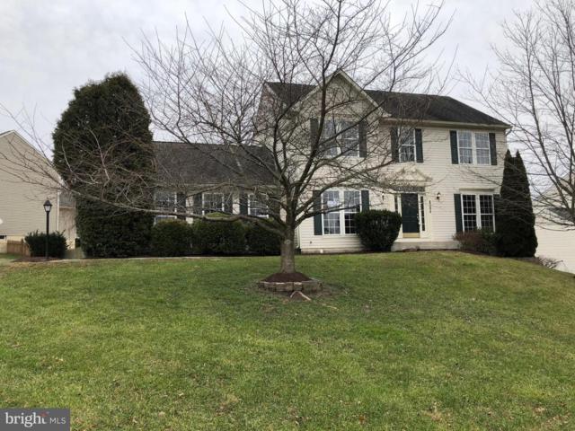 6304 Claridge Drive S, FREDERICK, MD 21701 (#MDFR245508) :: Jim Bass Group of Real Estate Teams, LLC