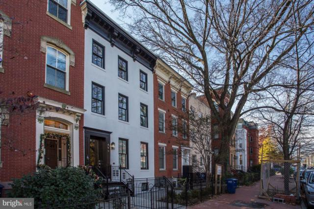 448 M Street NW #4, WASHINGTON, DC 20001 (#DCDC424764) :: The Kenita Tang Team