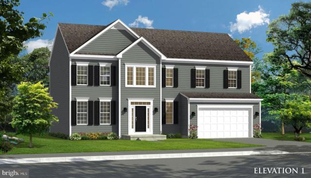 9340 Dumbarton Drive, HAGERSTOWN, MD 21740 (#MDWA164432) :: Keller Williams Pat Hiban Real Estate Group