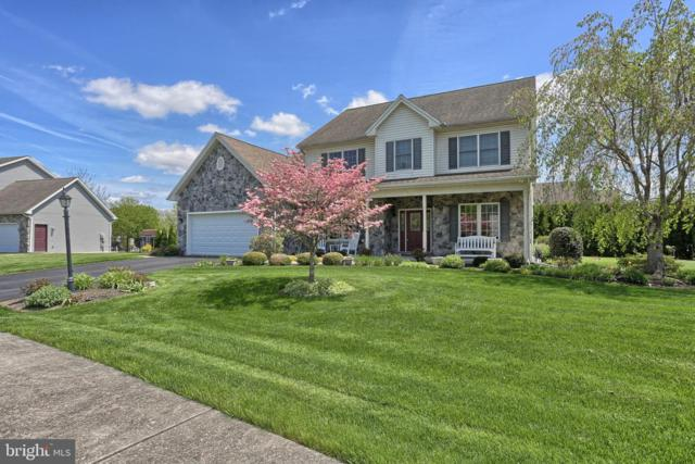 808 Victoria Lane, PALMYRA, PA 17078 (#PALN106704) :: Younger Realty Group