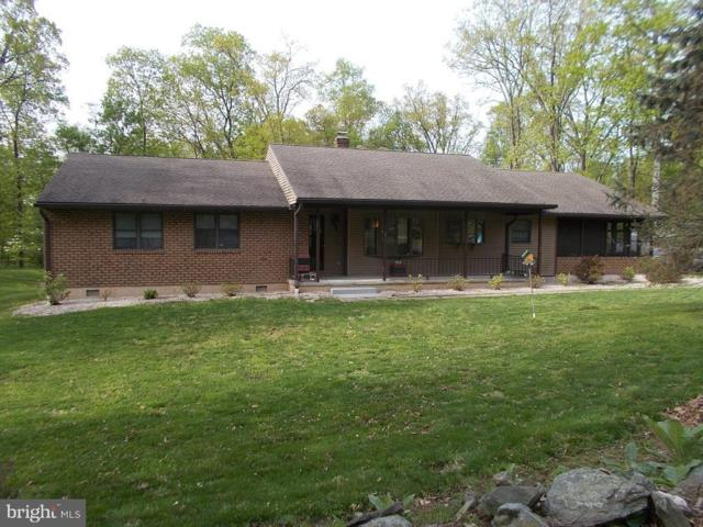 11 Pine Hill Trail, FAIRFIELD, PA 17320 (#PAAD106578) :: Teampete Realty Services, Inc