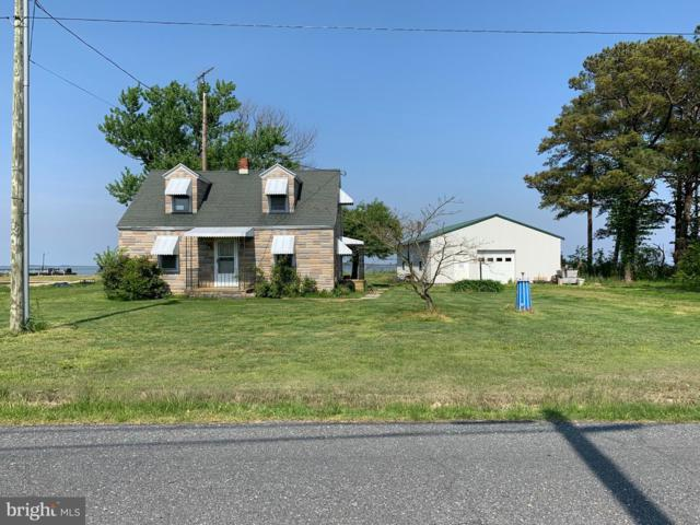 2343 Hoopers Island Road, FISHING CREEK, MD 21634 (#MDDO123496) :: RE/MAX Plus