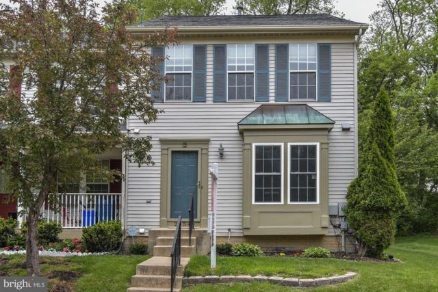 20549 Lowfield Drive, GERMANTOWN, MD 20874 (#MDMC655898) :: The Miller Team