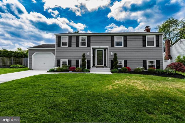 31 Cedar Creek Drive, LAUREL SPRINGS, NJ 08021 (#NJCD364262) :: Pearson Smith Realty