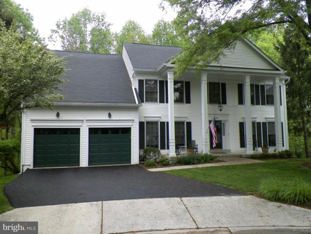13249 Osterport Drive, SILVER SPRING, MD 20906 (#MDMC655902) :: Advance Realty Bel Air, Inc