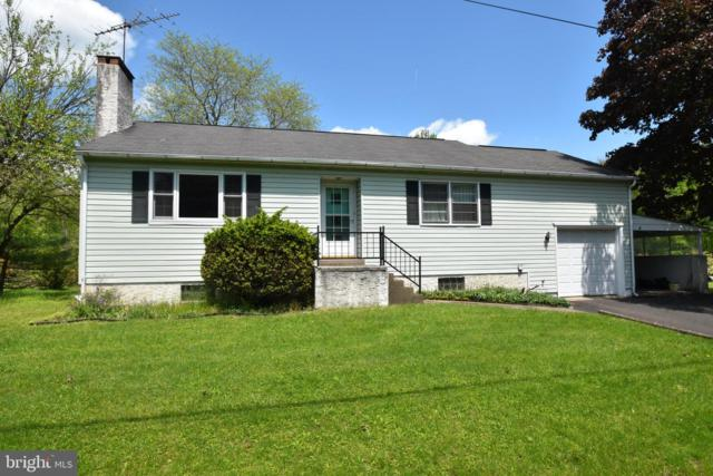 QUAKERTOWN, PA 18951 :: ExecuHome Realty