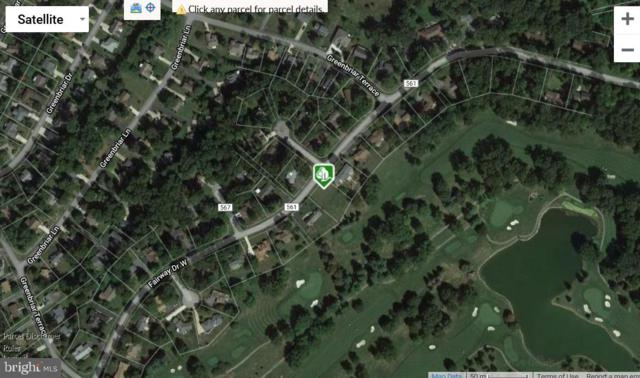 L29 Section A W Fairway Drive, FAYETTEVILLE, PA 17222 (#PAFL165228) :: Flinchbaugh & Associates