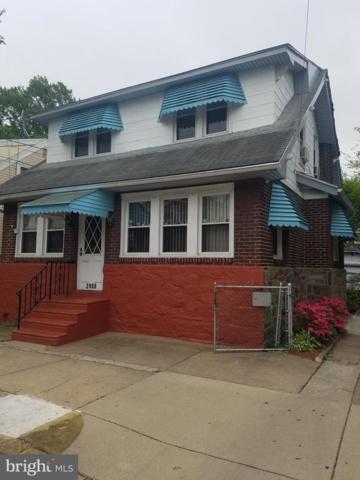 2908 Berkley, CAMDEN, NJ 08105 (#NJCD364268) :: Dougherty Group