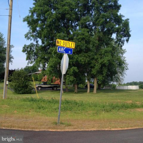 Lot 1 Arc Drive, CONOWINGO, MD 21918 (#MDCC163782) :: Better Homes Realty Signature Properties