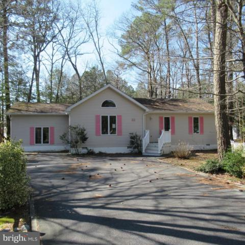 22 Cottonwood Court, BERLIN, MD 21811 (#MDWO105866) :: Arlington Realty, Inc.