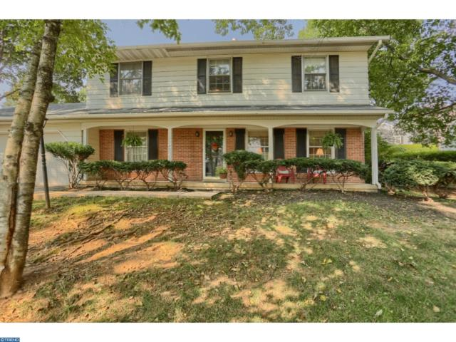 1745 Garfield Avenue, WYOMISSING, PA 19610 (#PABK340556) :: Ramus Realty Group