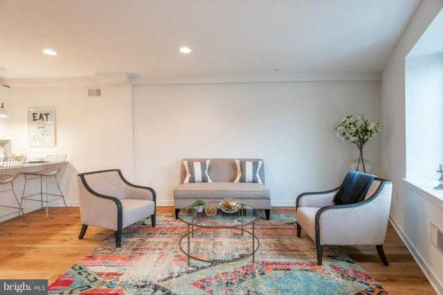 809 S 6TH Street A, PHILADELPHIA, PA 19147 (#PAPH792344) :: ExecuHome Realty