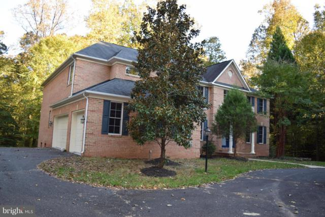 5789 Ladues End Court, FAIRFAX, VA 22030 (#VAFX1058110) :: The Riffle Group of Keller Williams Select Realtors