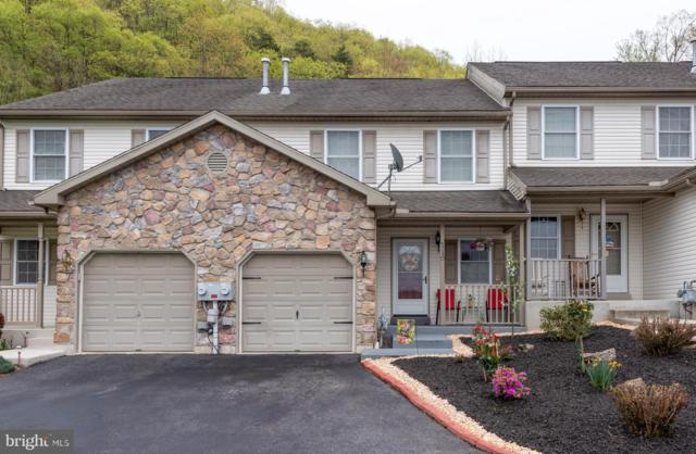 116 Mcknight Street, GORDON, PA 17936 (#PASK125528) :: Teampete Realty Services, Inc