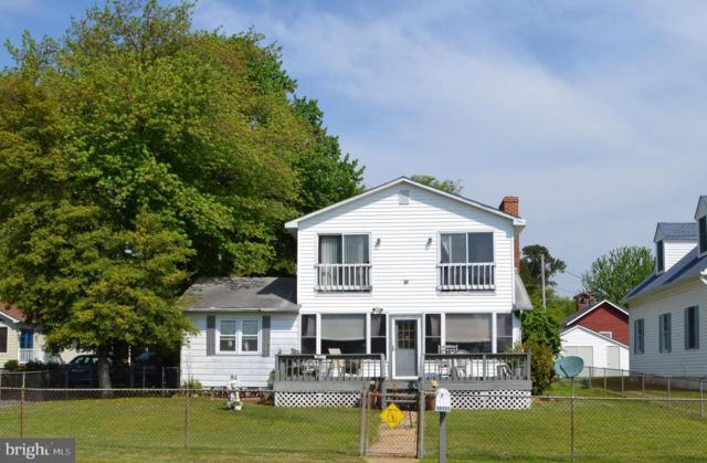 38352 Point Breeze Road, COLTONS POINT, MD 20626 (#MDSM161618) :: AJ Team Realty