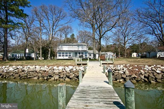 15369 Potomac River Drive, COBB ISLAND, MD 20625 (#MDCH201440) :: ExecuHome Realty