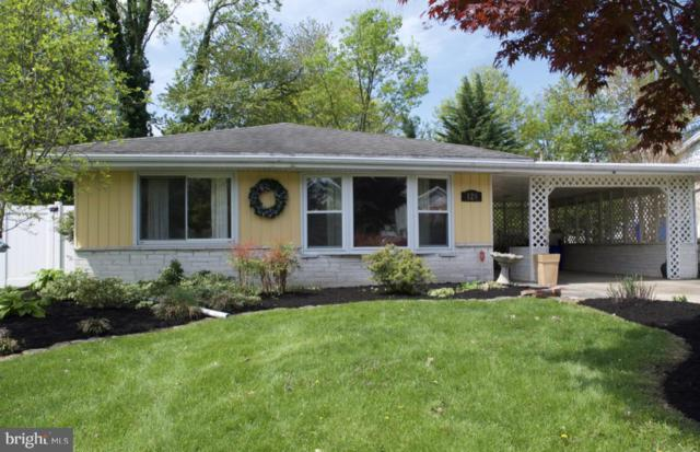 128 N 33RD Street, CAMP HILL, PA 17011 (#PACB112676) :: Keller Williams of Central PA East