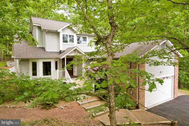 1112 Lakeview Drive, CROSS JUNCTION, VA 22625 (#VAFV150308) :: Corner House Realty