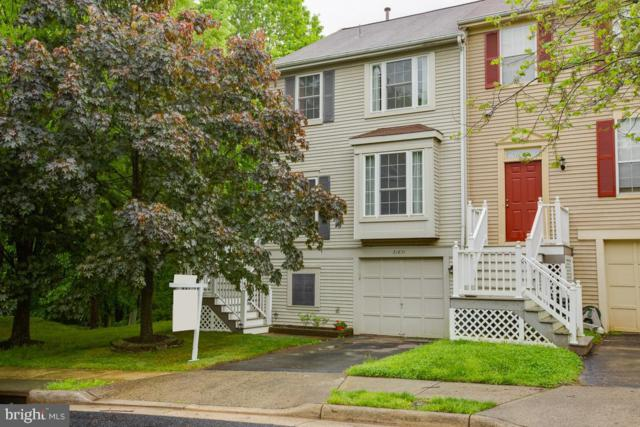 21871 Maywood Terrace, STERLING, VA 20164 (#VALO382436) :: The Kenita Tang Team