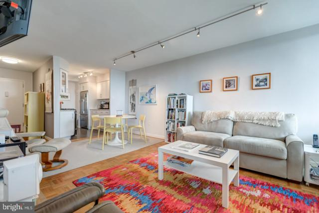 604 S Washington Square #1809, PHILADELPHIA, PA 19106 (#PAPH792406) :: ExecuHome Realty
