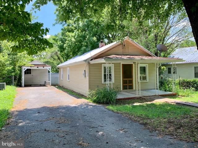 172 Mount Vista Drive, WINCHESTER, VA 22602 (#VAFV150314) :: Remax Preferred | Scott Kompa Group