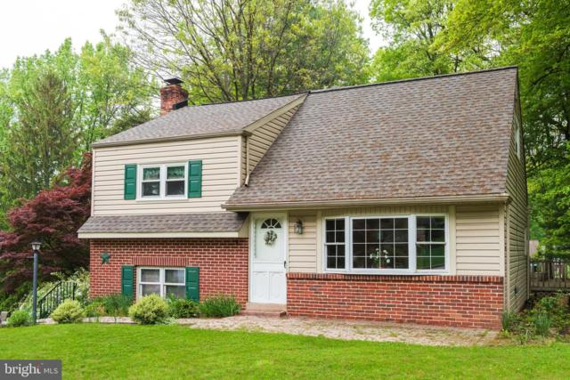 16 Rollingview Drive, PAOLI, PA 19301 (#PACT477456) :: John Smith Real Estate Group