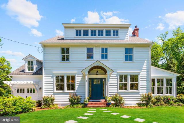 5 Carvel Road, ANNAPOLIS, MD 21409 (#MDAA397998) :: ExecuHome Realty