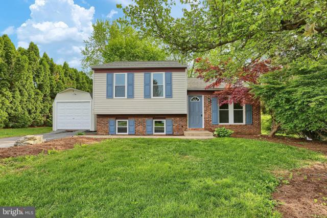 2797 Cobblestone Lane, LANCASTER, PA 17601 (#PALA131728) :: The Heather Neidlinger Team With Berkshire Hathaway HomeServices Homesale Realty
