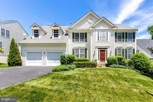 2798 Burrough Hill Lane, WOODBRIDGE, VA 22191 (#VAPW466336) :: Shamrock Realty Group, Inc