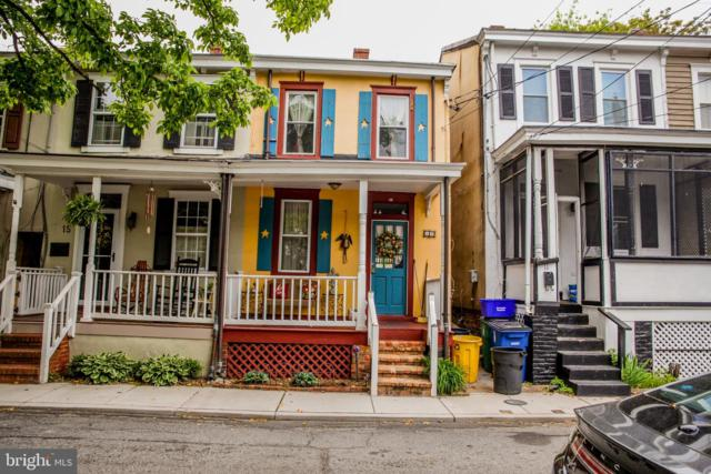 13 Morris Street, ANNAPOLIS, MD 21401 (#MDAA398010) :: ExecuHome Realty