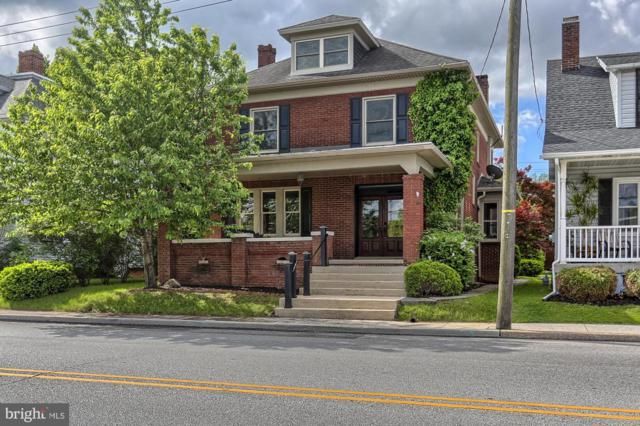 705 York Street, HANOVER, PA 17331 (#PAYK115734) :: The Heather Neidlinger Team With Berkshire Hathaway HomeServices Homesale Realty