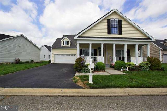 80 Winding Carriage Lane, DOVER, DE 19904 (#DEKT228396) :: Brandon Brittingham's Team