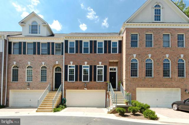 158 Rees Place, FALLS CHURCH, VA 22046 (#VAFA110306) :: ExecuHome Realty