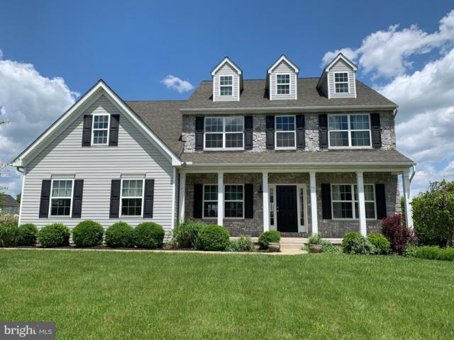 45 Autumnwood Avenue, YORK, PA 17404 (#PAYK115738) :: The Jim Powers Team