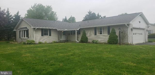 24 N Oller Avenue, WAYNESBORO, PA 17268 (#PAFL165238) :: The Heather Neidlinger Team With Berkshire Hathaway HomeServices Homesale Realty