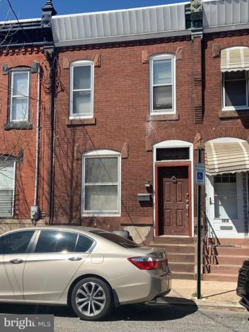 1018 S 24TH Street, PHILADELPHIA, PA 19146 (#PAPH792526) :: Keller Williams Realty - Matt Fetick Team