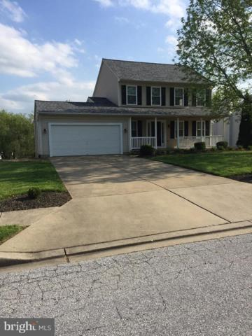 927 Litchfield Circle, WESTMINSTER, MD 21158 (#MDCR188080) :: LoCoMusings