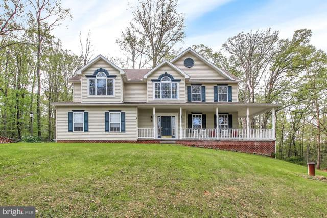 264 Bullfrog Road, GETTYSBURG, PA 17325 (#PAAD106586) :: The Heather Neidlinger Team With Berkshire Hathaway HomeServices Homesale Realty