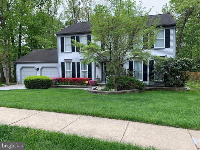 767 Oak Stump Drive, MILLERSVILLE, MD 21108 (#MDAA398048) :: The Riffle Group of Keller Williams Select Realtors