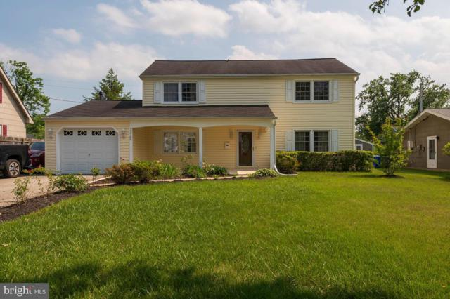 12109 Tulip Grove Drive, BOWIE, MD 20715 (#MDPG526528) :: The Gold Standard Group